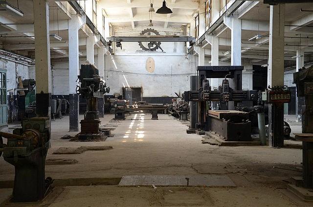 изображение промышленного оборудования https://commons.wikimedia.org/w/index.php?curid=34686418