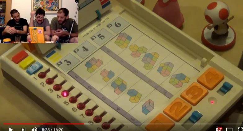 Скриншот видео https://youtu.be/B7S2lXgX8vs