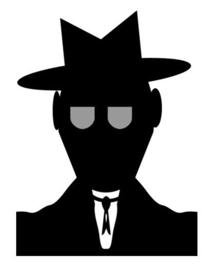 рисованное изображение шпиона источник https://commons.wikimedia.org/w/index.php?curid=31738991