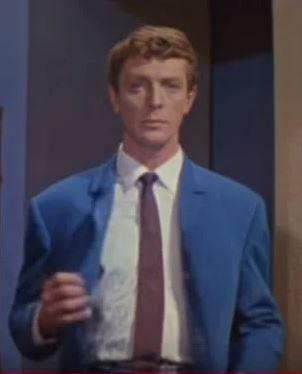 """Скриншот фильма """"Его звали Роберт""""."""