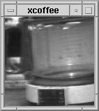Изображение кофеварки в Xcoffee