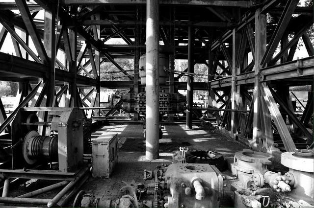 изображение старого завода https://pxhere.com/ru/photo/290208